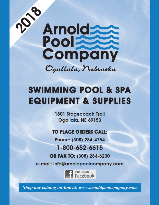 Arnold Pool Supplies and Spa Chemicals