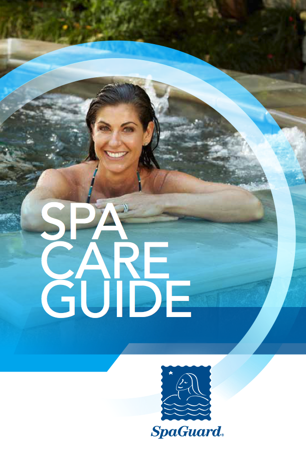 Spa Care Guide